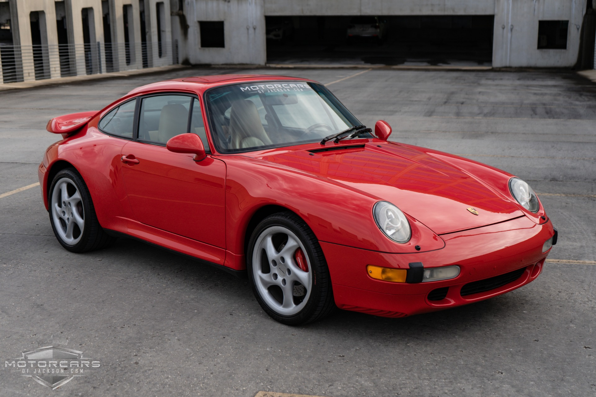 Used-1996-Porsche-911-Carrera-Turbo-Aircooled-993-Jackson-MS