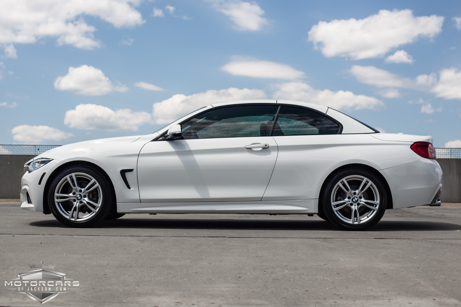Used-2019-BMW-4-Series-430i-Jackson-MS