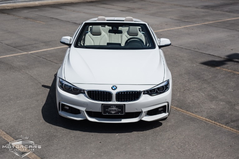 Used-2019-BMW-4-Series-430i-Convertible-M-Sport-for-sale-Jackson-MS
