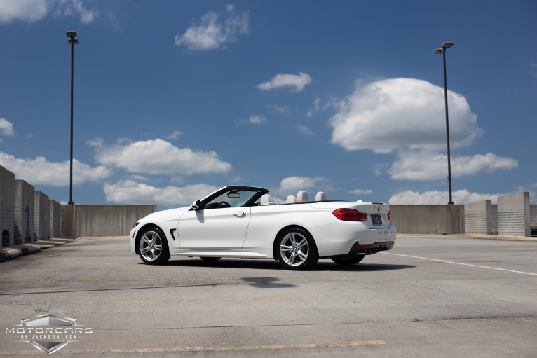 Used-2019-BMW-4-Series-430i-Convertible-M-Sport-Jackson-MS