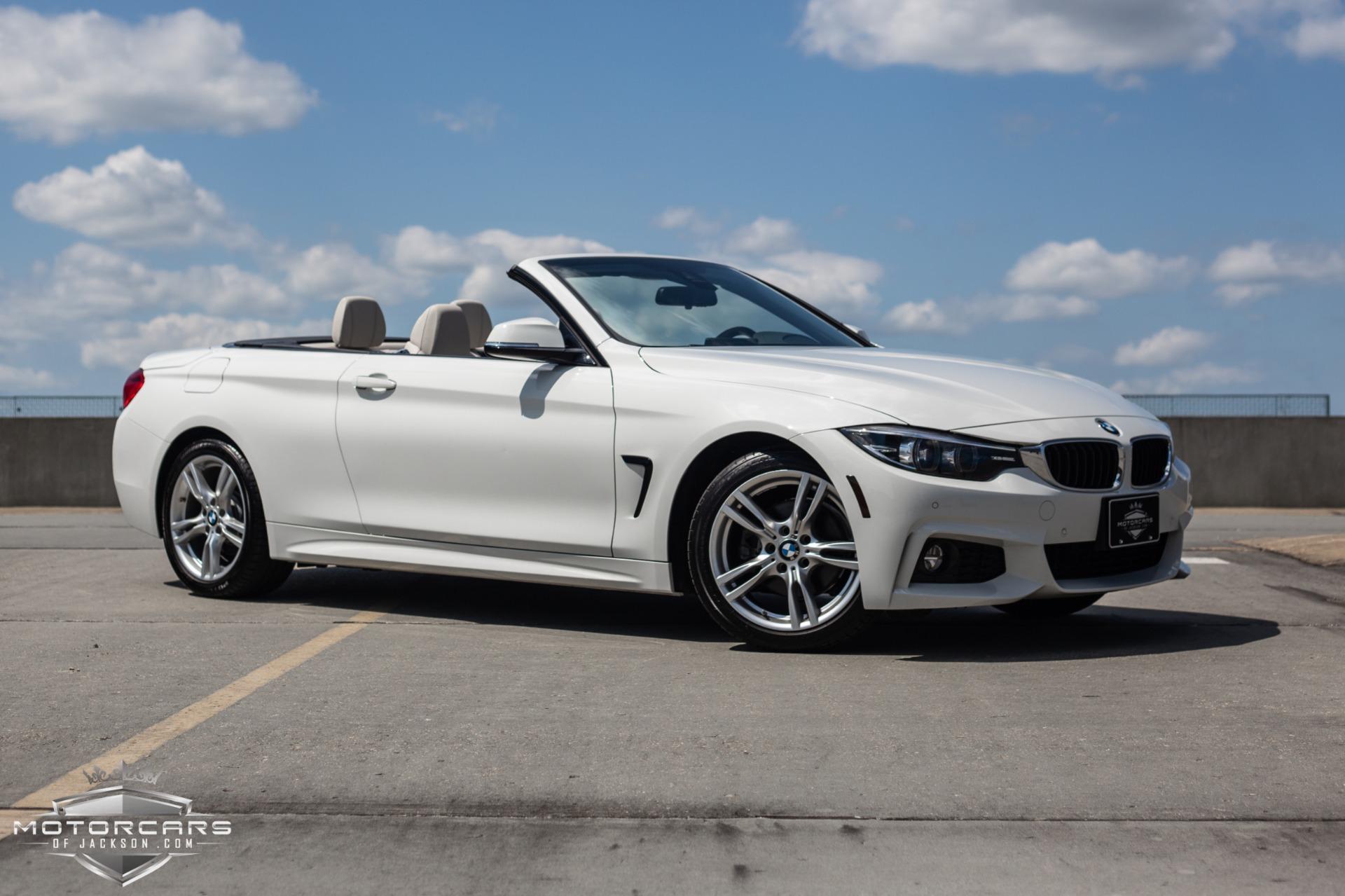 Used 2019 BMW 4 Series 430i | Jackson, MS