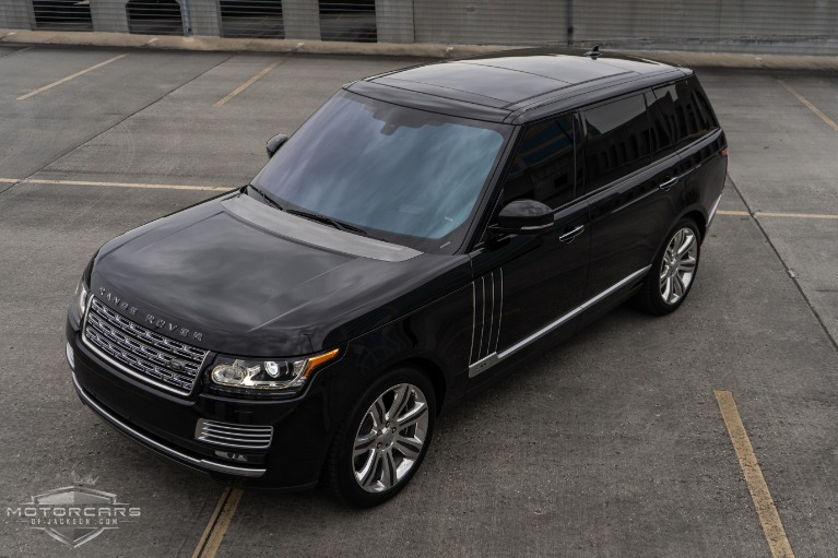 Used-2016-Land-Rover-Range-Rover-SV-Autobiography-LWB-Jackson-MS