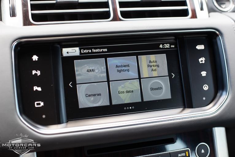 Used-2016-Land-Rover-Range-Rover-SV-Autobiography-LWB-Jackson-MS