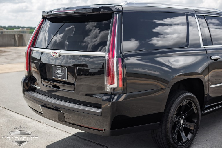 Used-2016-Cadillac-Escalade-ESV-Premium-Collection-Jackson-MS