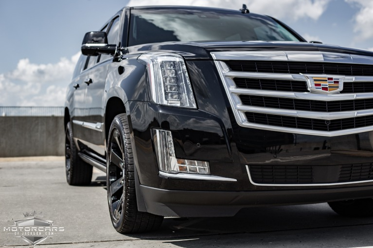 Used-2016-Cadillac-Escalade-ESV-Premium-Collection-for-sale-Jackson-MS