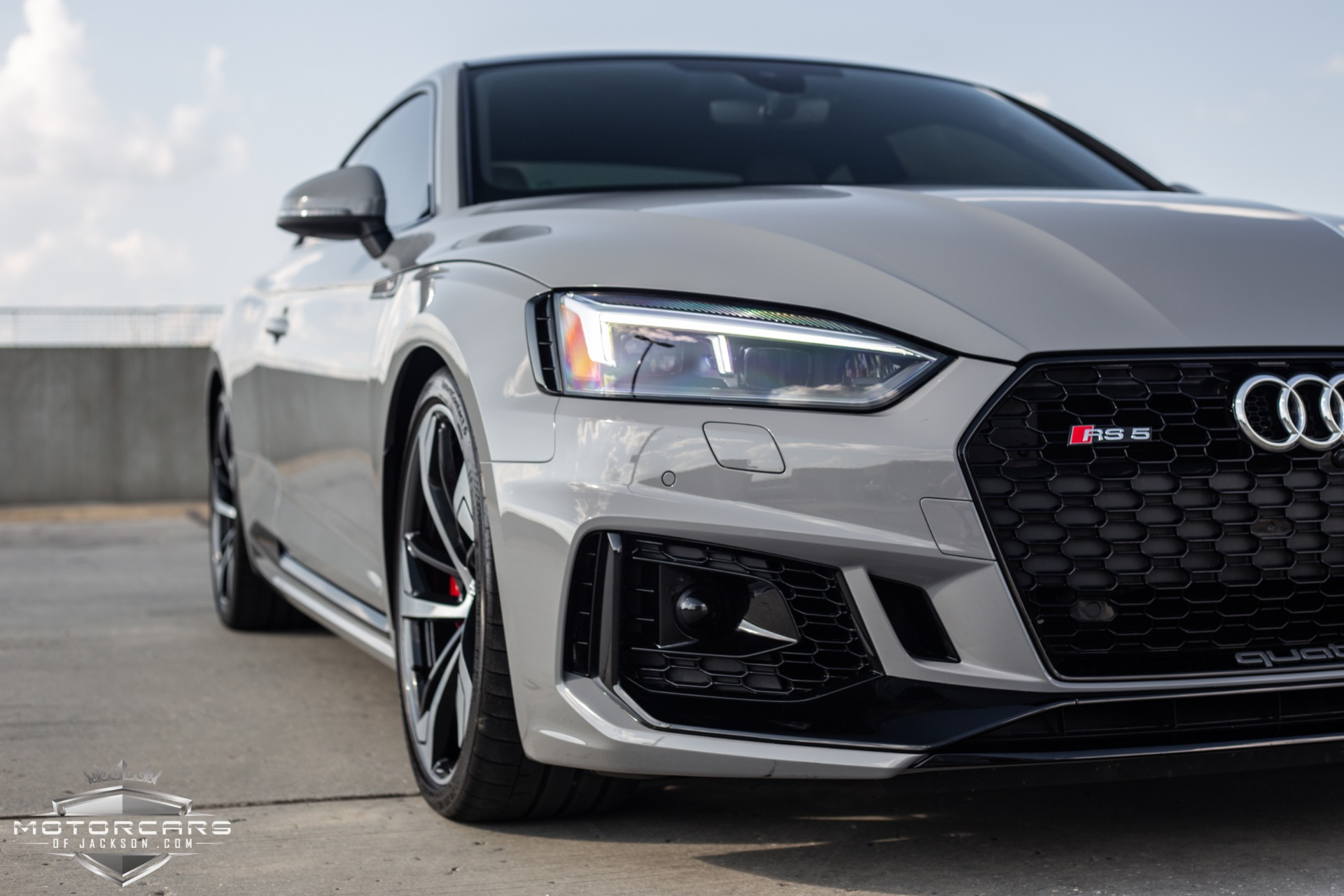 Used-2018-Audi-RS-5-Coupe-Jackson-MS