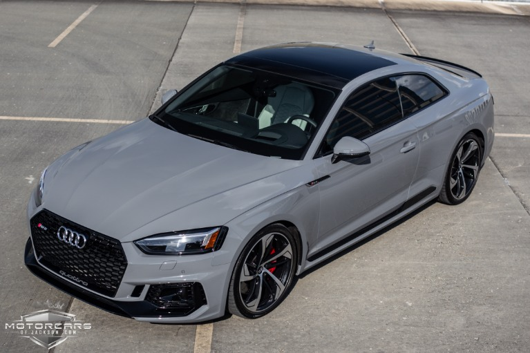 Used-2018-Audi-RS-5-Coupe-for-sale-Jackson-MS