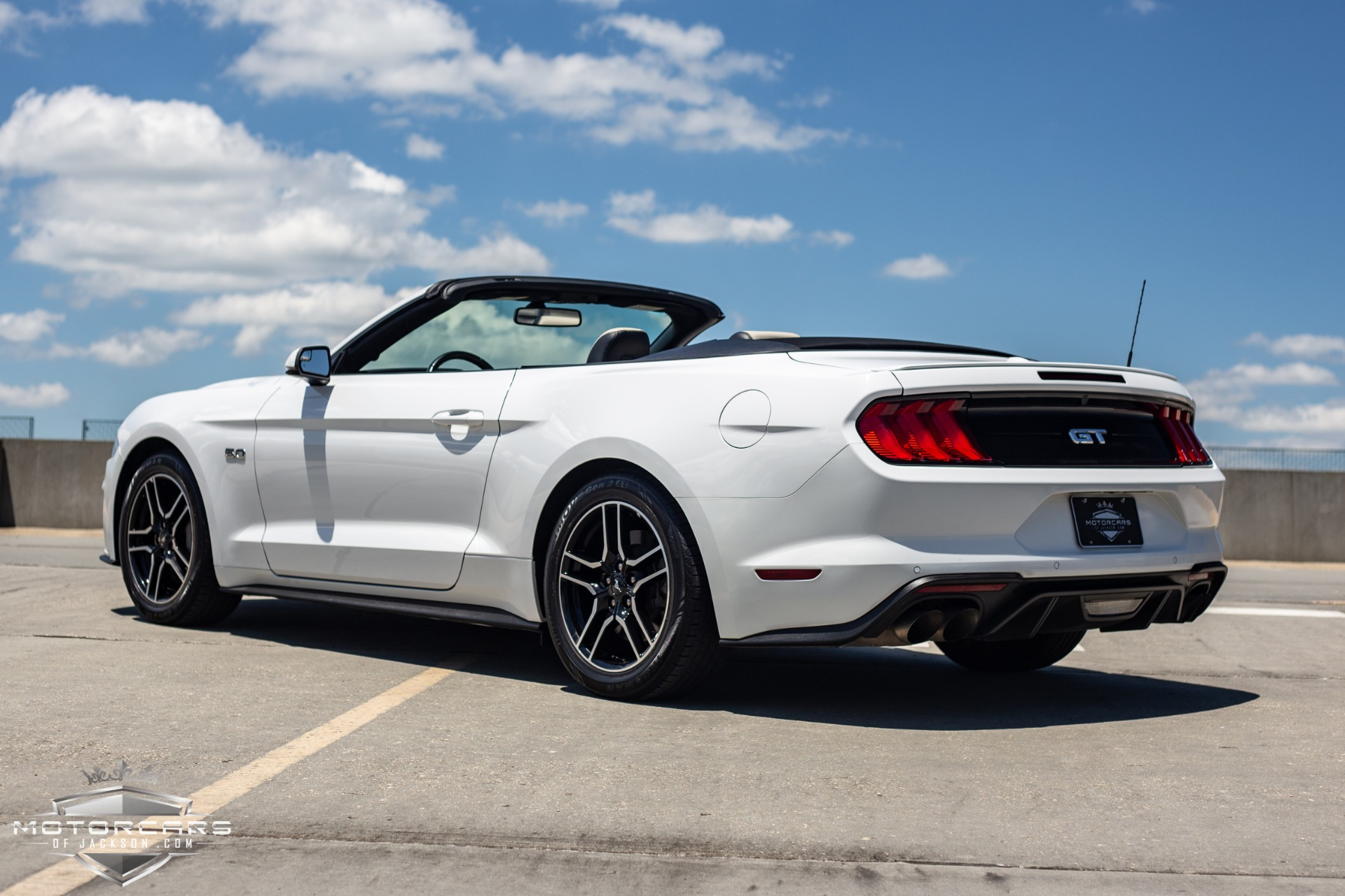 Used 2018 Mustang Gt For Sale