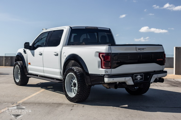 Used-2017-Ford-F-150-Raptor-for-sale-Jackson-MS