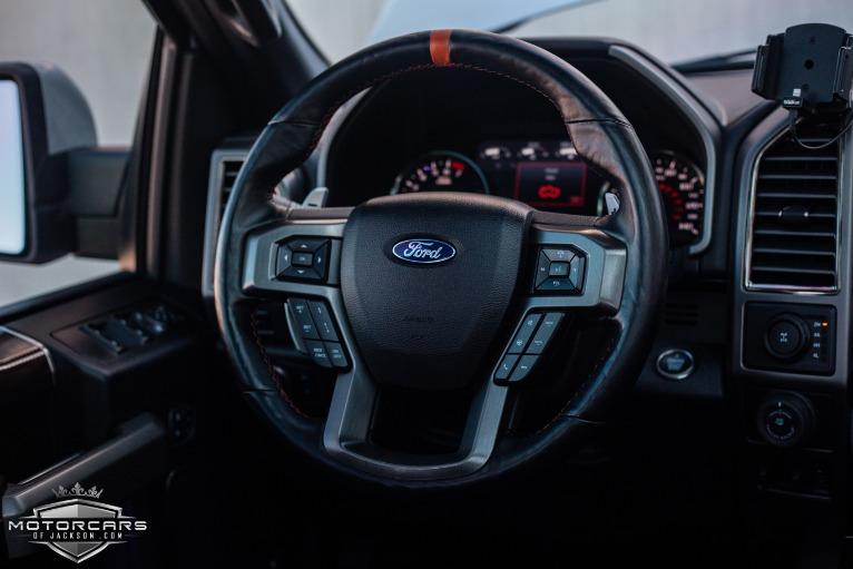 Used-2017-Ford-F-150-Raptor-Jackson-MS