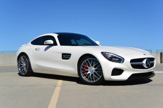 Mercedes Jackson Ms >> 2016 Mercedes Benz Amg Gt S Stock Cga009512 For Sale Near