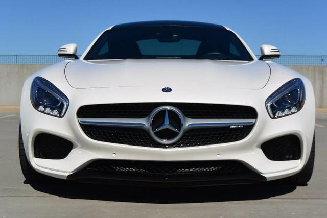 Used 2016 Mercedes Benz AMG GT S Jackson