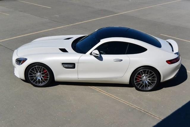 2016 Mercedes-Benz AMG GT S Stock # CGA009512 for sale near Jackson ...
