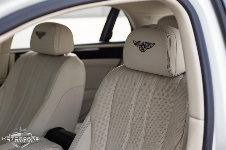 Used-2014-Bentley-Flying-Spur-W12-Jackson-MS
