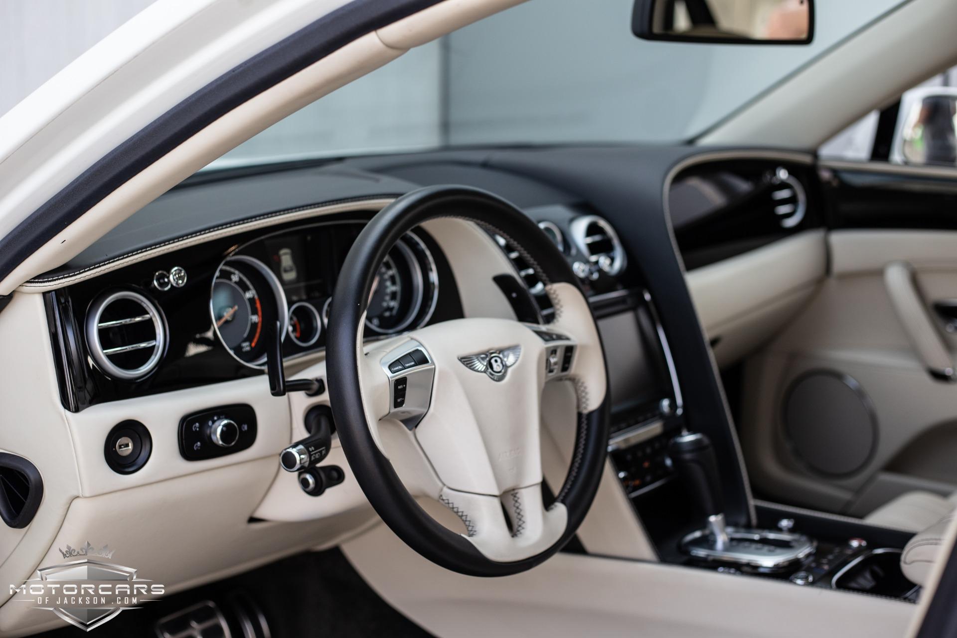2014 Bentley Flying Spur W12 Stock # EC091768 for sale near Jackson