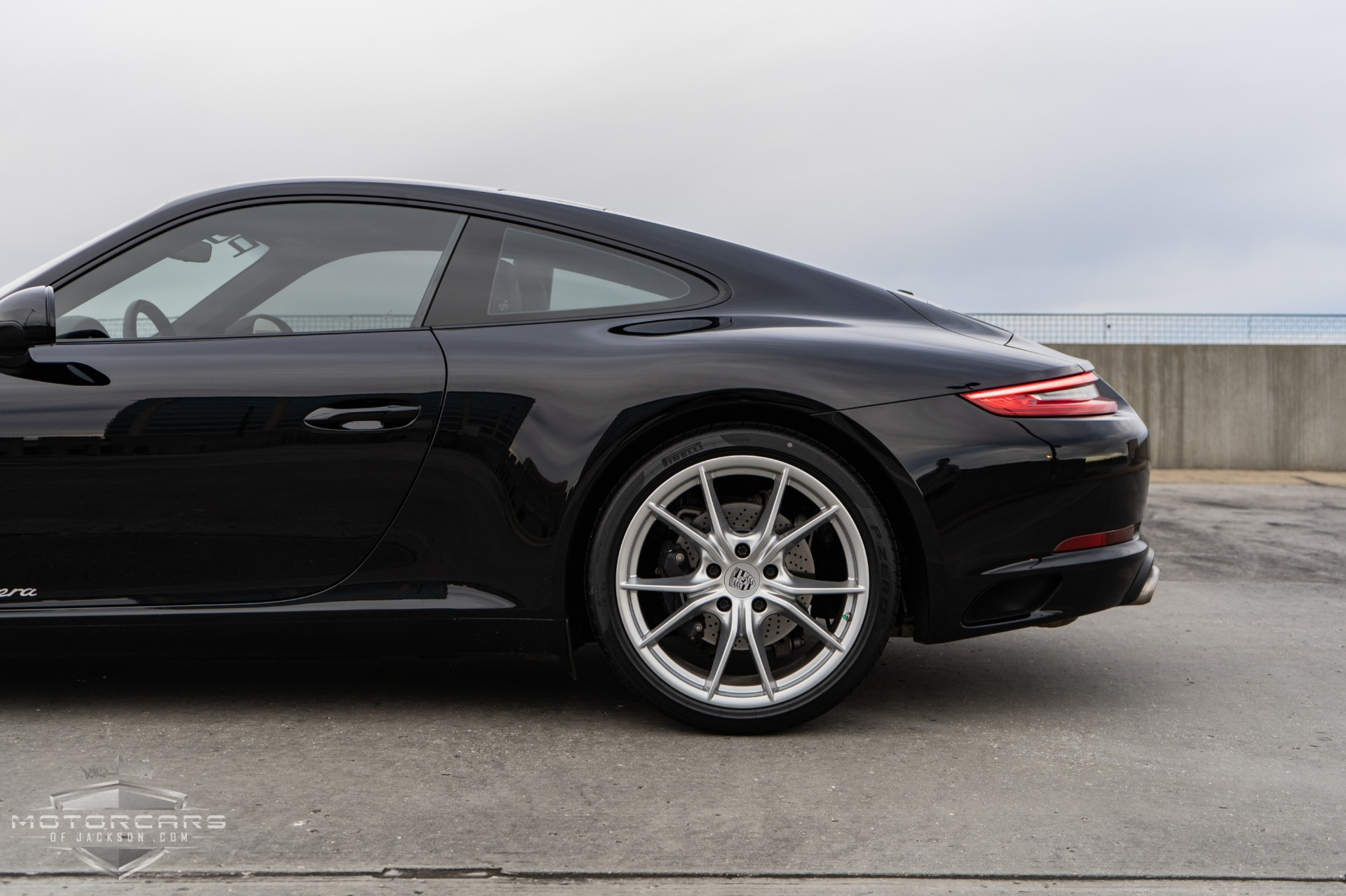 Used-2018-Porsche-911-Carrera-for-sale-Jackson-MS