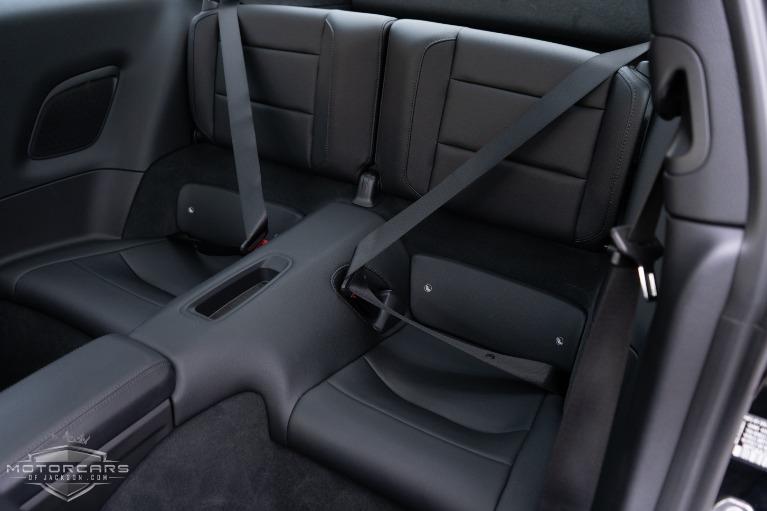 Used-2018-Porsche-911-Carrera-for-sale-Jackson-MS