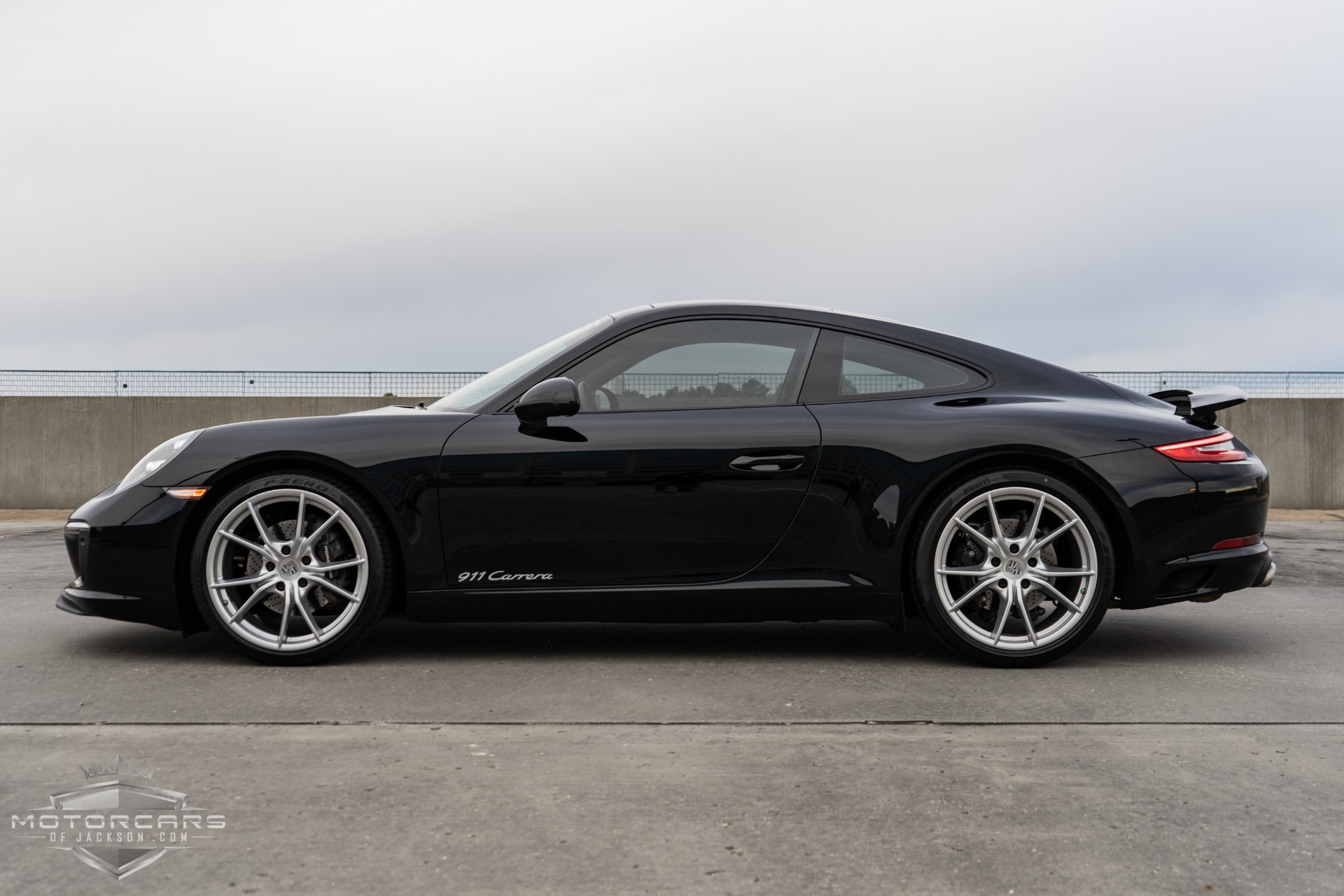 Used-2018-Porsche-911-Carrera-Jackson-MS