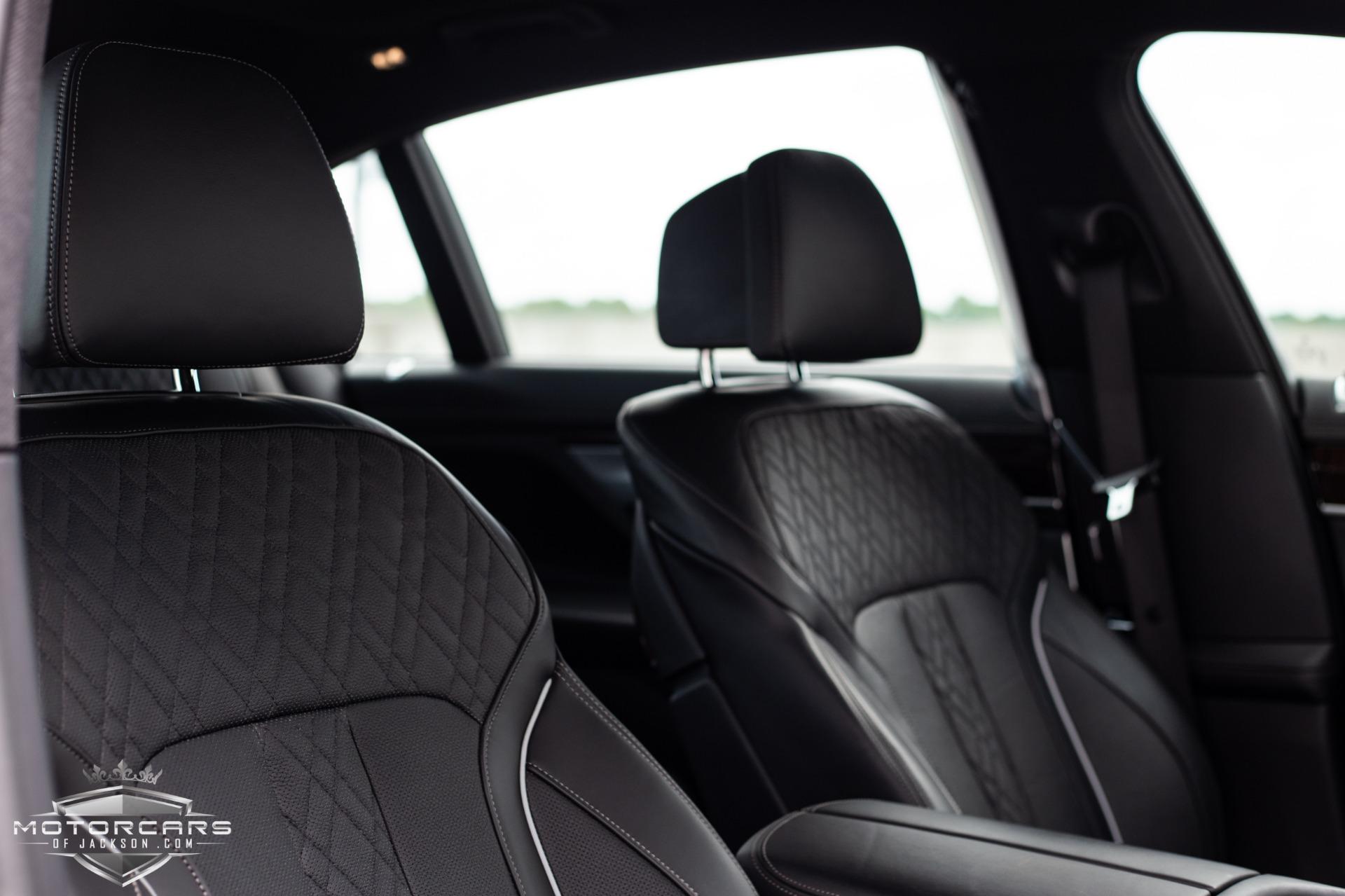 Used-2017-BMW-7-Series-750i-xDrive-MSport-Jackson-MS