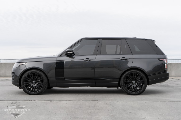 Used-2019-Land-Rover-Range-Rover-Supercharged-V8-for-sale-Jackson-MS