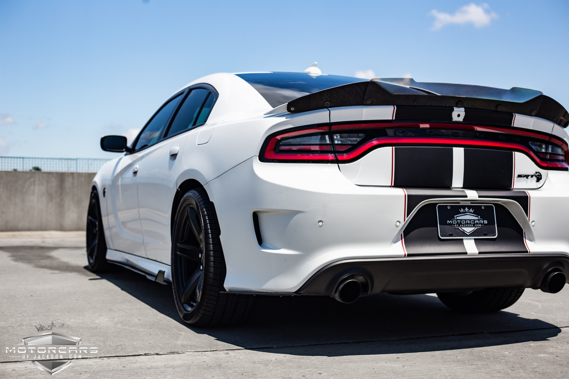 Used-2017-Dodge-Charger-SRT-Hellcat-for-sale-Jackson-MS