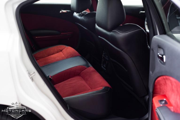 Used-2017-Dodge-Charger-SRT-Hellcat-Jackson-MS