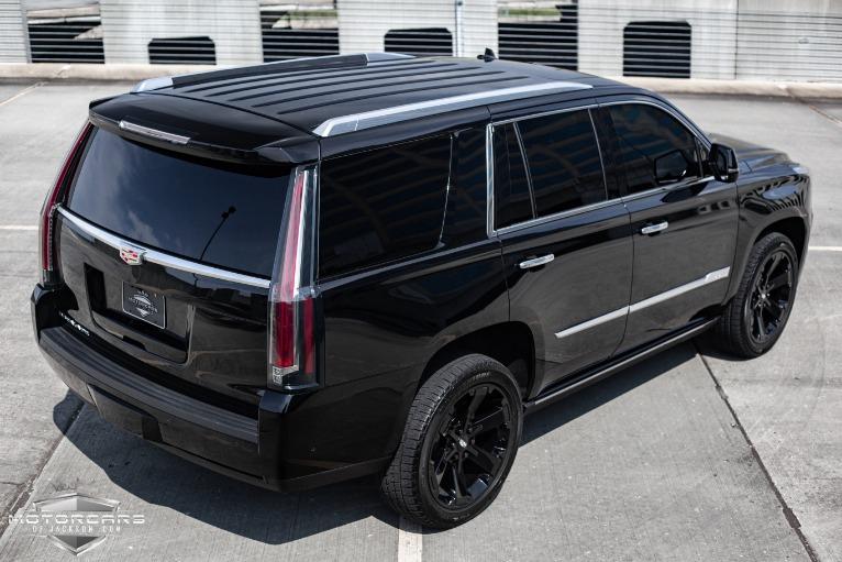 Used-2018-Cadillac-Escalade-Platinum-Jackson-MS
