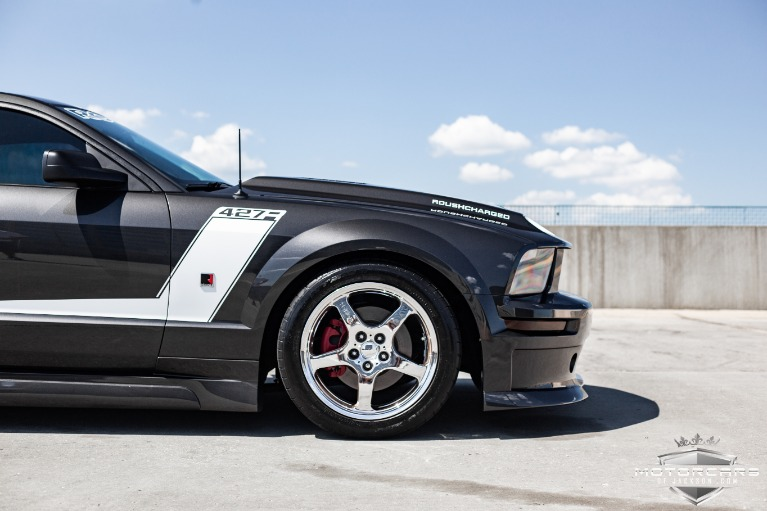 Used-2008-Ford-Mustang-GT-Premium---ROUSH-Jackson-MS