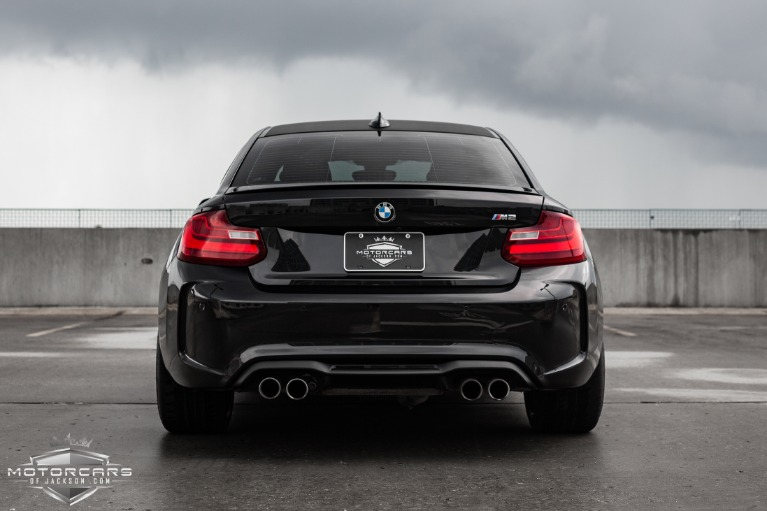 Used-2016-BMW-M2-Jackson-MS