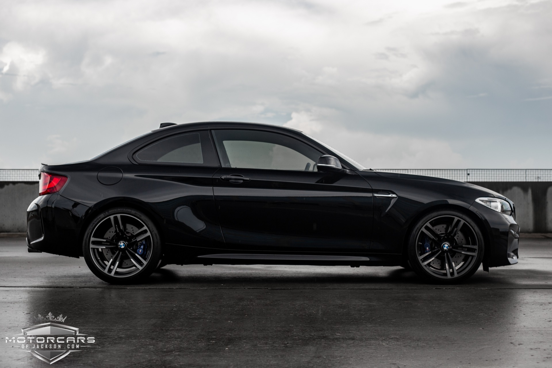 Used-2016-BMW-M2-for-sale-Jackson-MS