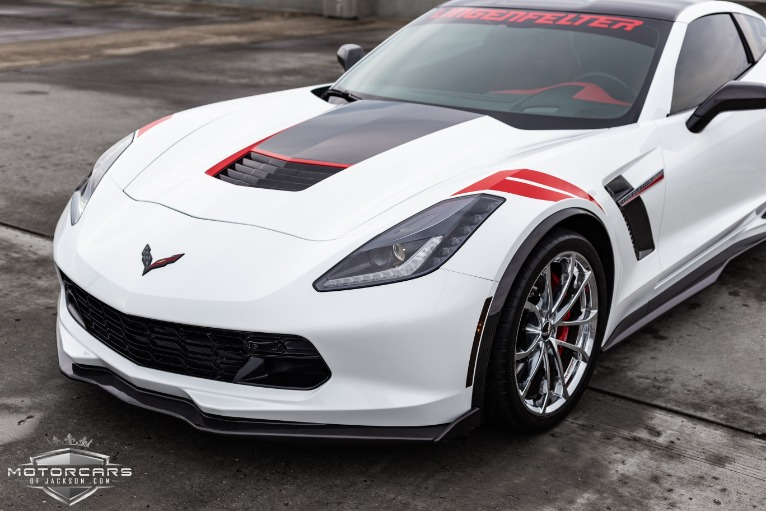 Used-2018-Chevrolet-Corvette-Lingenfelter-Performance---Grand-Sport-3LT-Jackson-MS