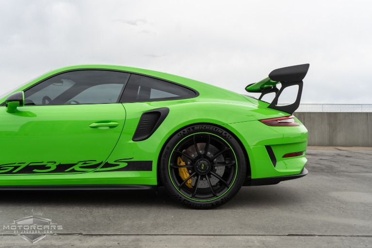 Used-2019-Porsche-911-GT3-RS-for-sale-Jackson-MS