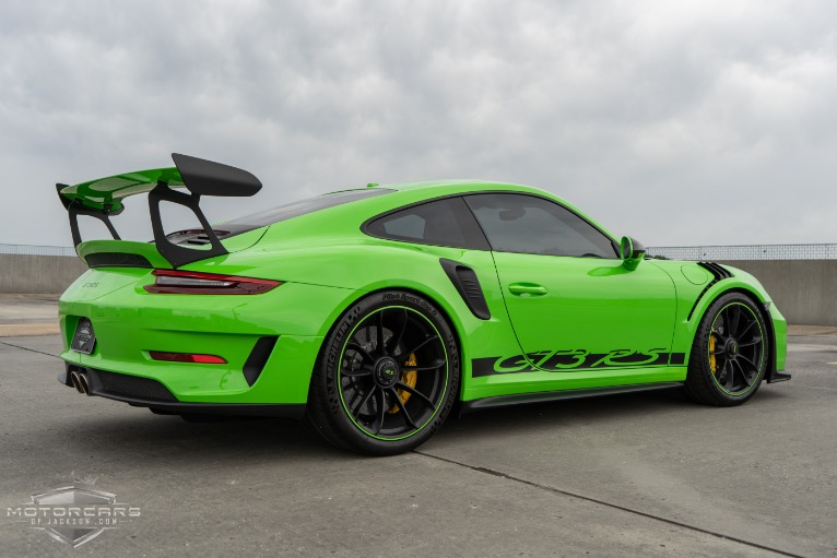Used-2019-Porsche-911-GT3-RS-Jackson-MS