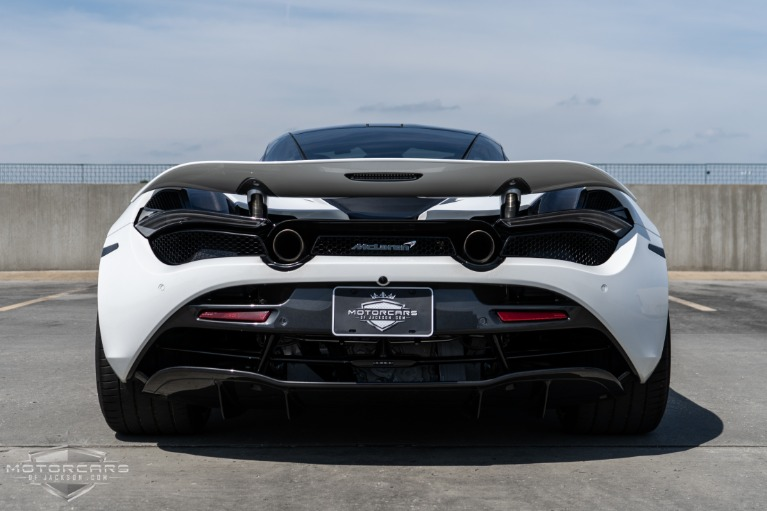 Used-2019-McLaren-720S-Performance-Jackson-MS