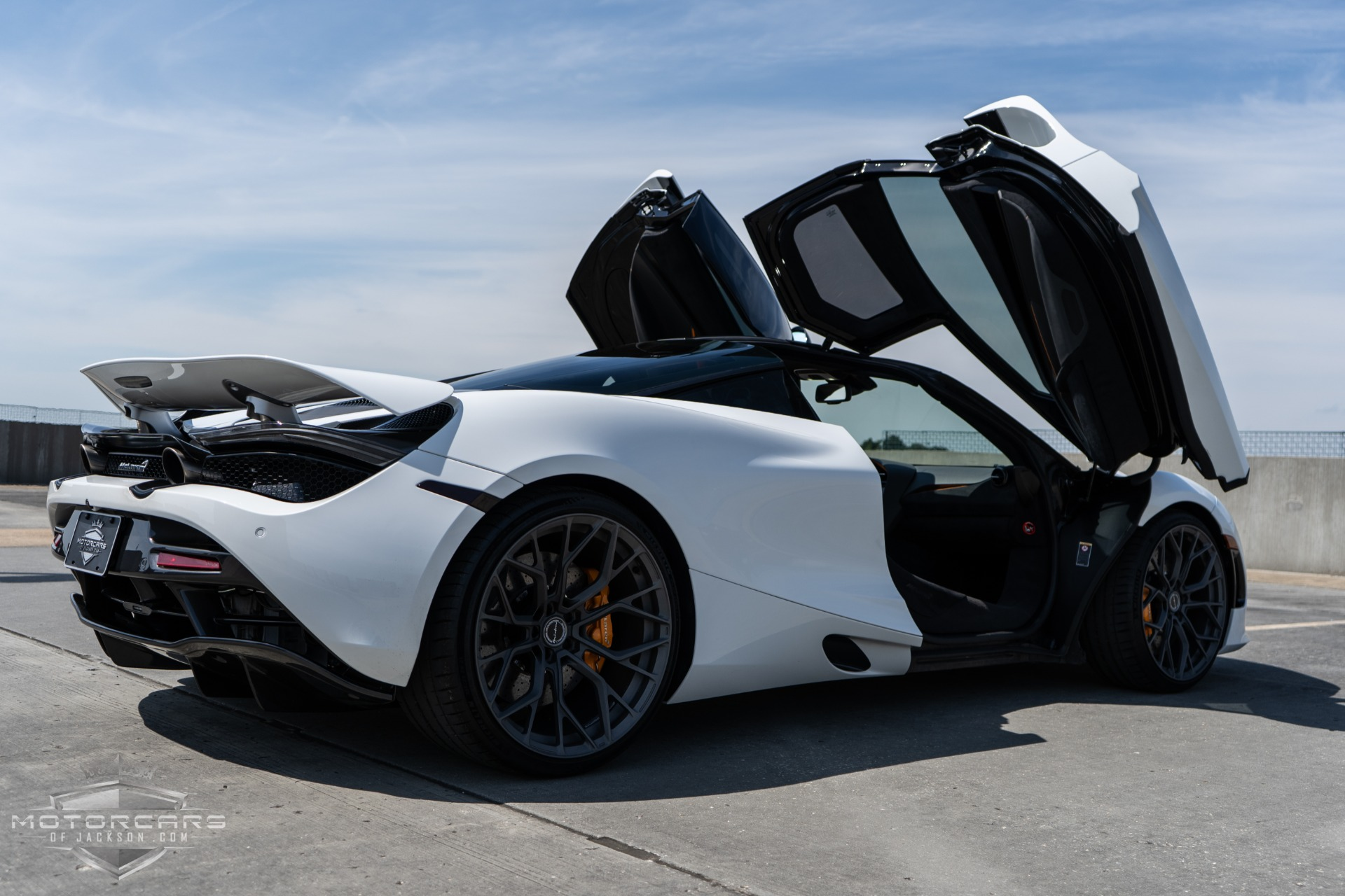 Used-2019-McLaren-720S-Performance-for-sale-Jackson-MS