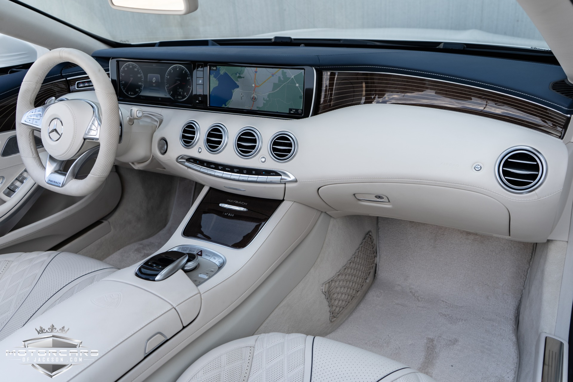 Used-2017-Mercedes-Benz-S-Class-MAYBACH-S650-Cabriolet-for-sale-Jackson-MS