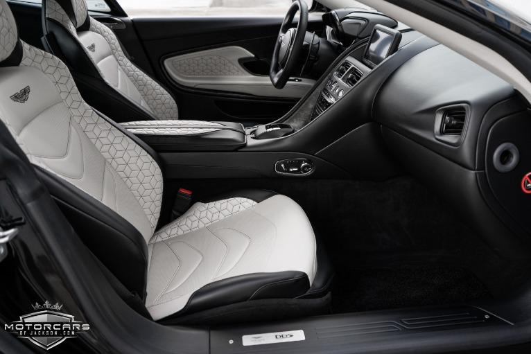 Used-2019-Aston-Martin-DBS-Superleggera-Jackson-MS