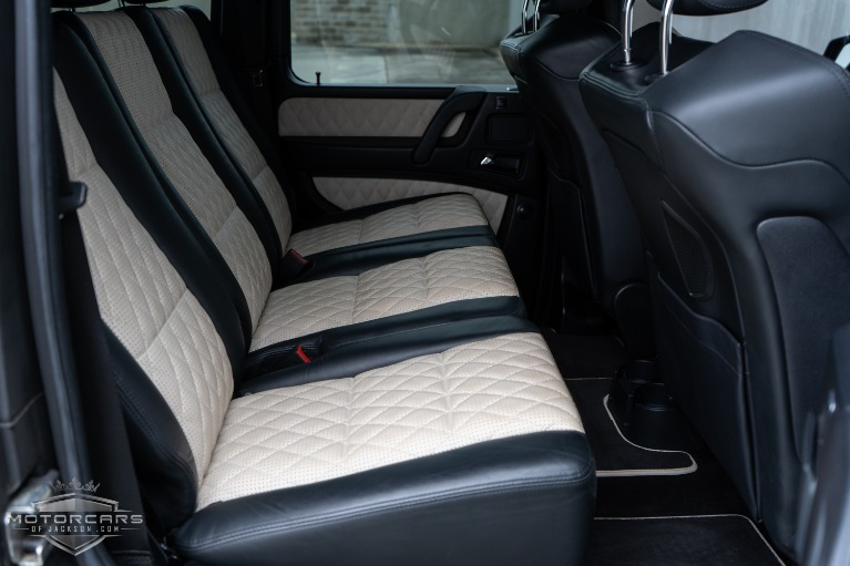 Used-2014-Mercedes-Benz-G-Class-G-63-AMG-Jackson-MS