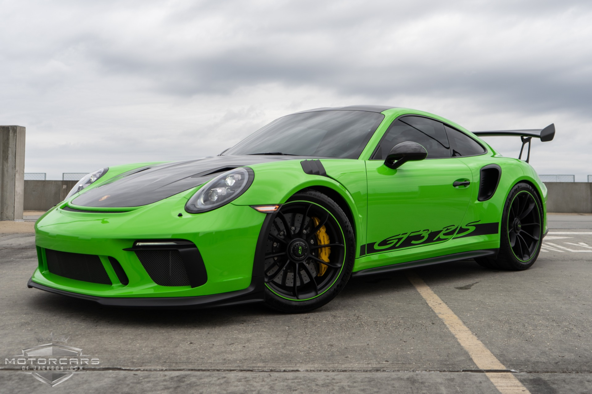 Used-2019-Porsche-911-GT3-RS-Weissach-Package-Jackson-MS