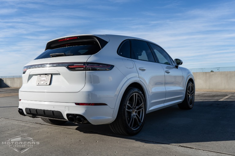 Used-2019-Porsche-Cayenne-S-AWD-HUGE-MSRP-!!!-for-sale-Jackson-MS