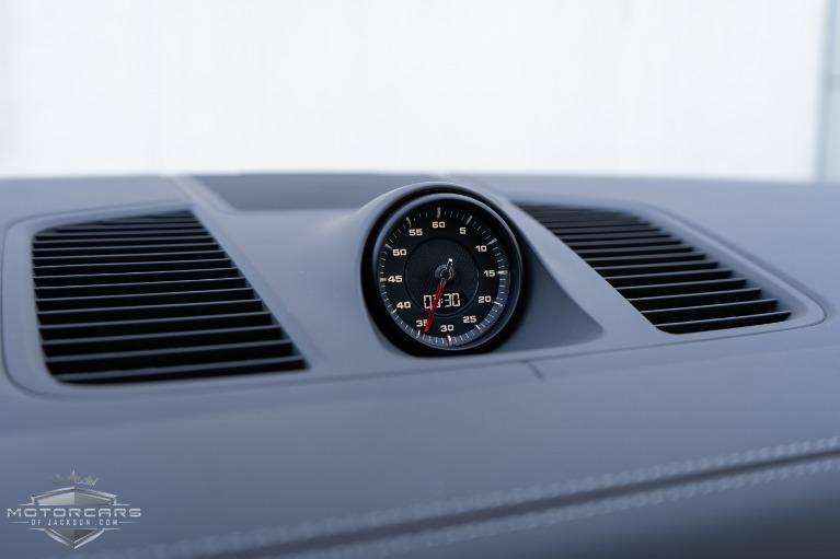 Used-2019-Porsche-Cayenne-S-AWD-HUGE-MSRP-!!!-Jackson-MS