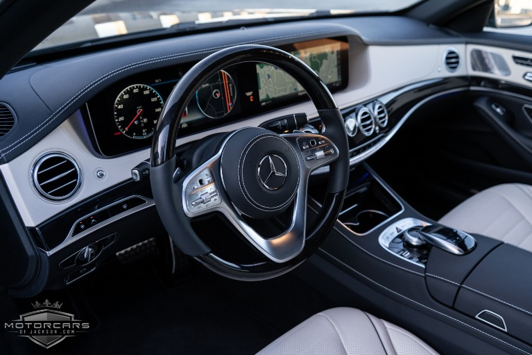 Used-2020-Mercedes-Benz-S-Class-S-560-AMG-Line-for-sale-Jackson-MS