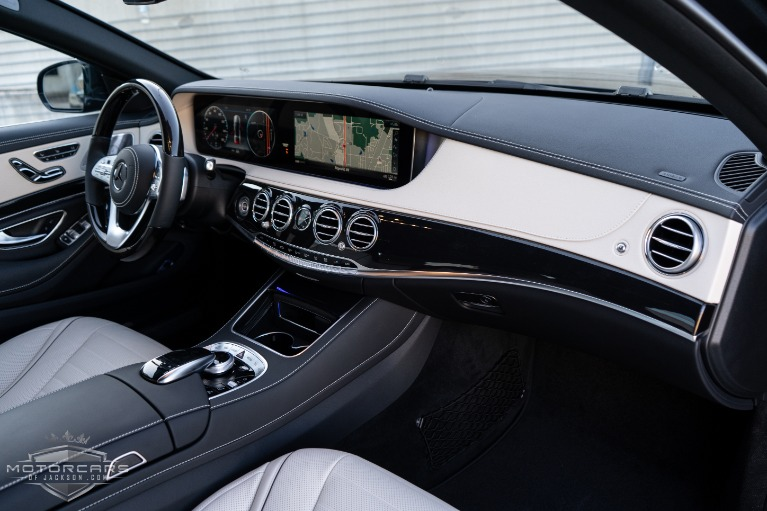 Used-2020-Mercedes-Benz-S-Class-S-560-AMG-Line-Jackson-MS