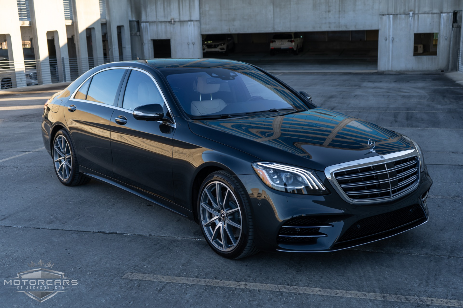 2020 Mercedes-Benz S-Class S 560 Stock # LA513291 for sale ...