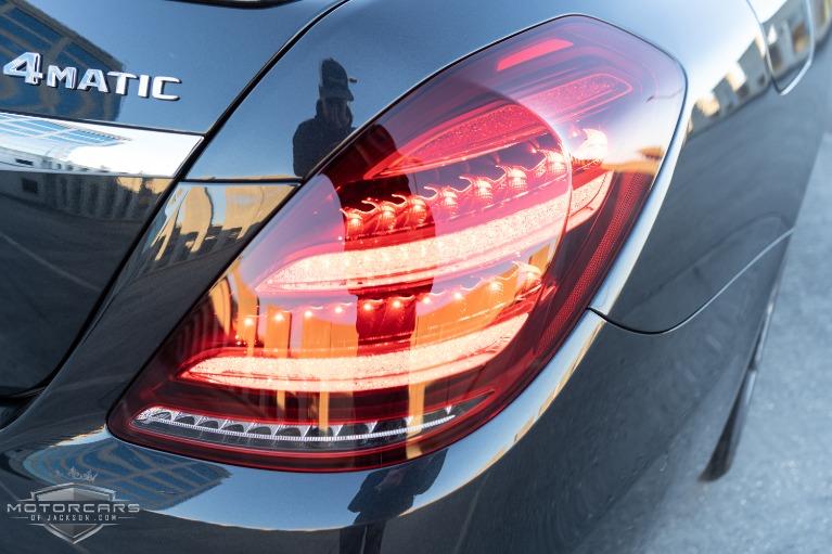 Mercedes Jackson Ms >> 2020 Mercedes Benz S Class S 560 Stock La513291 For Sale