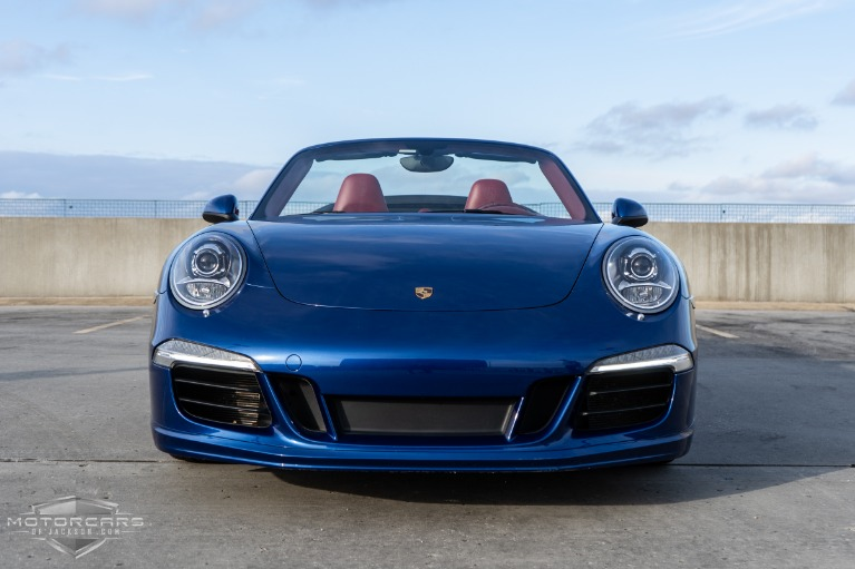 Used-2013-Porsche-911-Carrera-S-Convertible-Jackson-MS