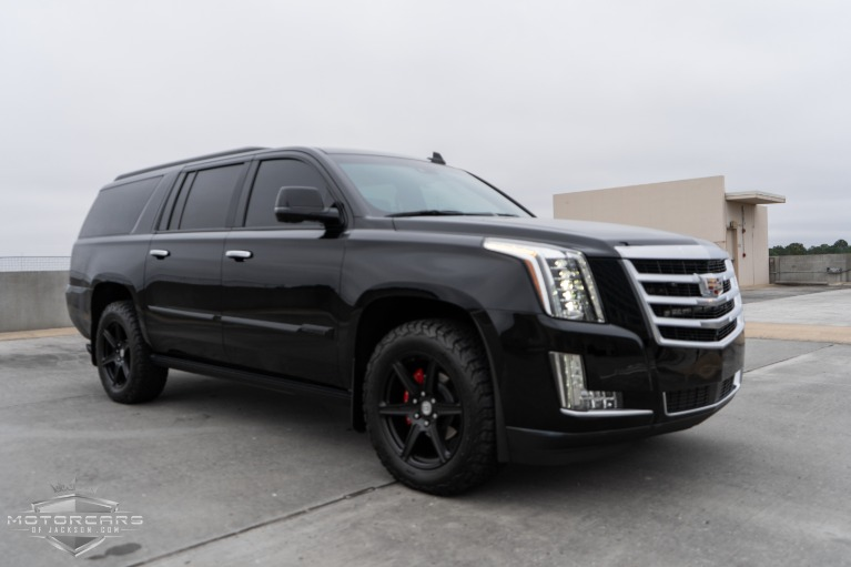 Used-2016-Cadillac-Escalade-ESV-Platinum-4WD-Supercharged-Over-30k-in-Upgrades-for-sale-Jackson-MS