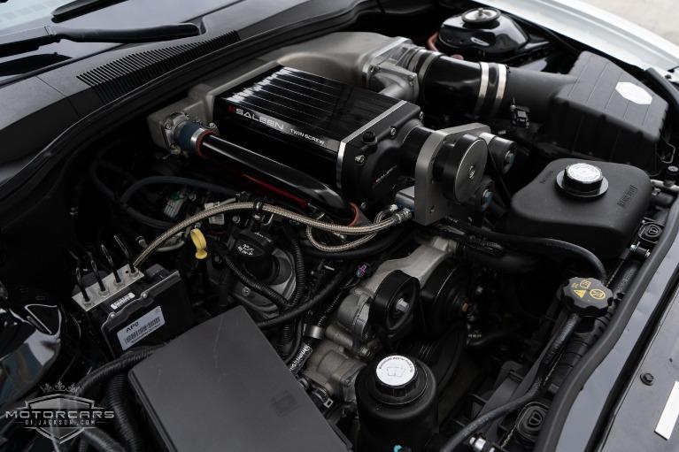 Used-2014-Chevrolet-Camaro-SA30-Saleen-30th-Anniversary-1-of-10-for-sale-Jackson-MS