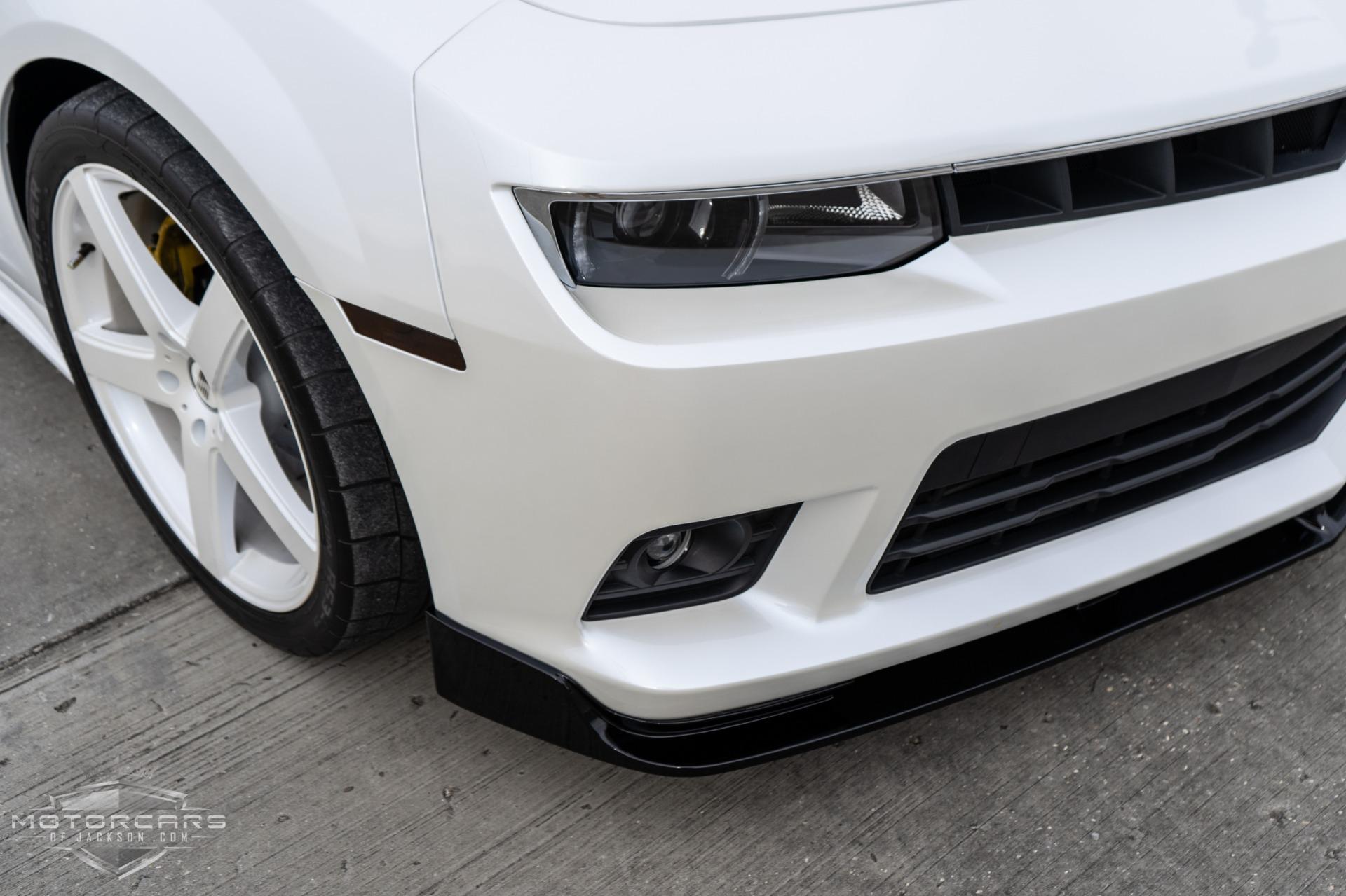 Used-2014-Chevrolet-Camaro-SA30-Saleen-30th-Anniversary-1-of-10-Jackson-MS
