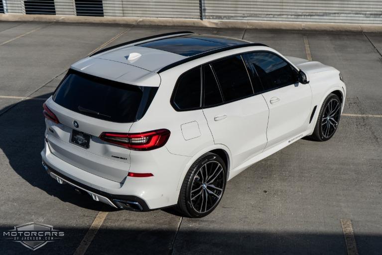 Used-2019-BMW-X5-xDrive50i-for-sale-Jackson-MS